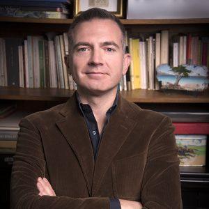 Raffaele Picilli - Esperto in fundraising e people raising per organizzazioni Nonprofit ed Enti Pubblici
