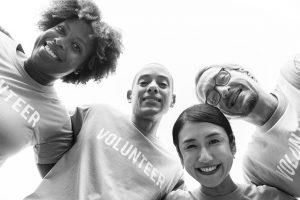 Fundraising per il volontariato
