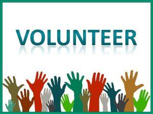 Peopleraising - Ricerca di volontari